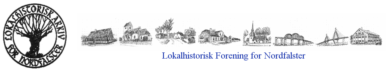 Lokalhistorisk Arkiv og Forening for Nordfalster