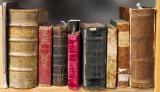 Arkivets Bibliotek